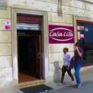 Casa Lita en España x ETapas
