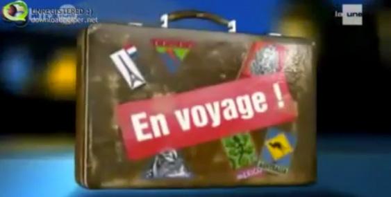 Casa Lita en la Televisión Belga