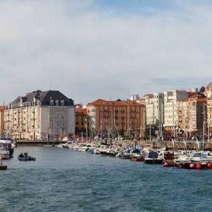 Salir de pinchos por Santander