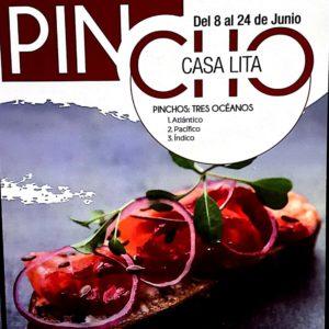 La Quincena del Pincho de Cantabria, XVI Edición.